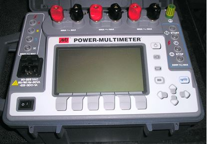 Picture of AVO PMM-1 Power Multimeter