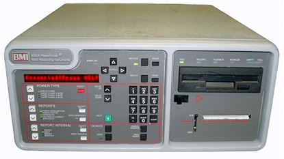 Picture of Dranetz/BMI 3030A Power Line Monitor