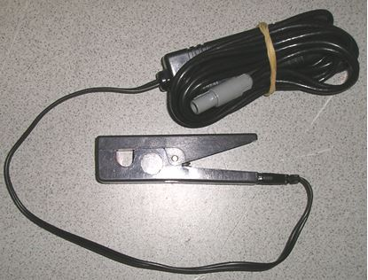 Picture of Dranetz/BMI A-115 60 Amp Current Clamp