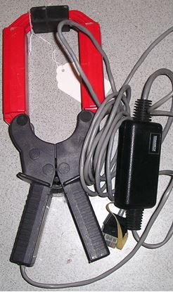 Picture of Dranetz CT-3000 3000 Amp Current Clamp