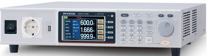 Picture of GW INSTEK APS-7100 1000VA PROGRAMMABLE AC POWER SOURCE