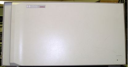 Picture of Agilent/HP 35650A (3566A) Mainframe