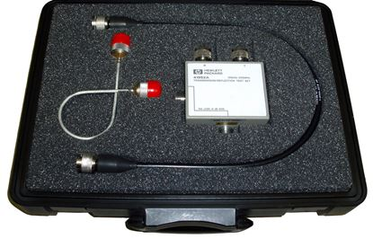 Picture of Agilent/HP 41952A 50 Ohm 500 MHz Transmission/Reflection Test Set