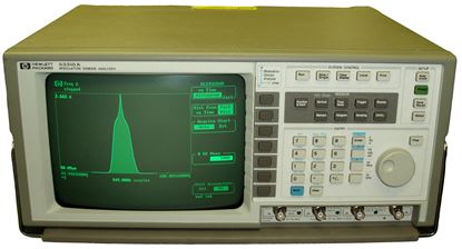 Picture of Agilent/HP 53310A Modulation Domain Analyzer