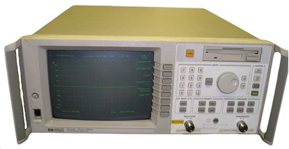 Picture of Agilent/HP 8711A 1.3 GHz RF Network Analyzer