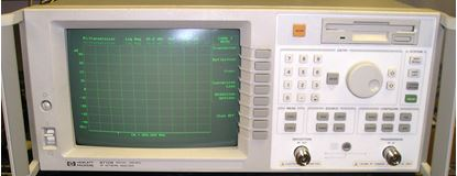 Picture of Agilent/HP 8712B 1.3 Ghz Network Analyzer