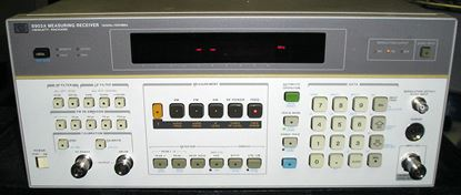 Picture of Agilent/HP 8902A 1.3 GHz Measuring Receiver