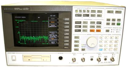 Picture of Agilent/HP 89410A 10 MHz Vector Signal Analyzer