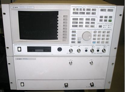 Picture of Agilent/HP 89441A Vector Signal Analyzer