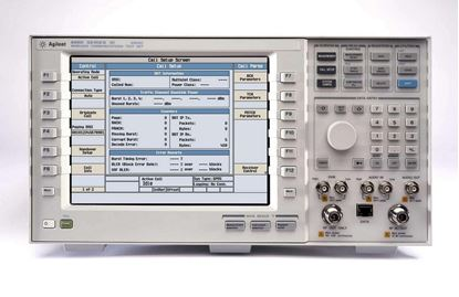 Picture of Agilent/HP E5515C Wireless Communications Test Set
