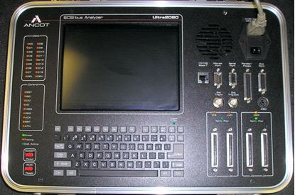 Picture of Ancot Ultra2080 SCSI Bus Analyzer