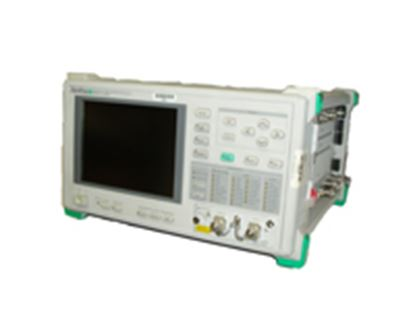 Picture of Anritsu MP1552B ATM PDH SDH Analyzer