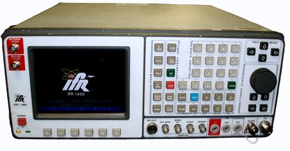 Picture of IFR/Aeroflex 1900 Communications Service Monitor