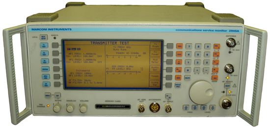 Picture of Aeroflex/Marconi 2945A 1 GHz Service Monitor