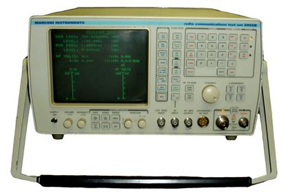 Picture of Marconi/Aeroflex 2955B 1 GHz Radio Communications Test Set
