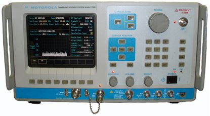 Picture of Motorola R2600D 1 GHz Communications Service Monitor