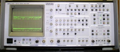 Picture of Wavetek/Rockland Systems 5830A FFT Dynamic Signal Analyzer