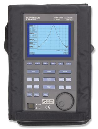 Picture of B&K Precision 2658 8.5 GHz Hand Held Spectrum Analyzer