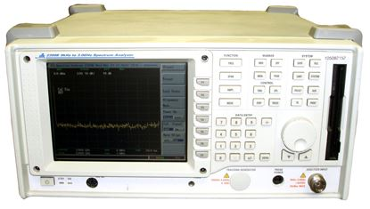 Picture of Aeroflex/IFR 2398B 3 GHz Spectrum Analyzer