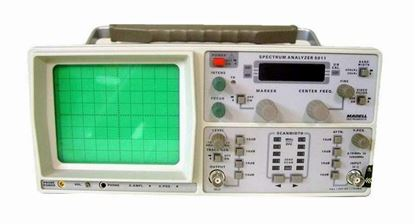 Picture of Madell AT5011 1 GHz Spectrum Analyzer/Signal Generator