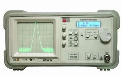 Picture of Madell AT6010 1 GHz Spectrum Analyzer