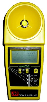 Picture of AVO/Biddle CHM2000 Cable Height Meter
