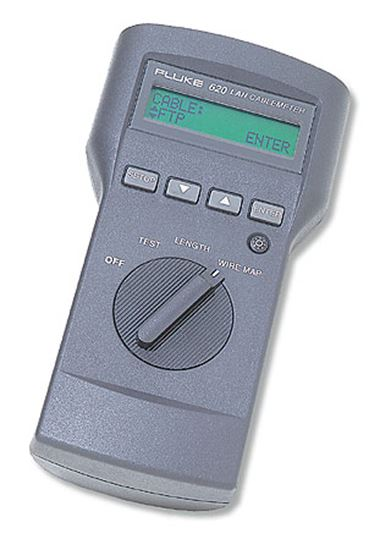 Picture of Fluke 620 Lan Cablemeter