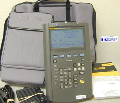 Picture of Fluke 683 Enterprise LANMeter