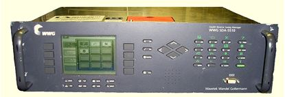 Picture of JDSU/Acterna SDA-5510 Head End Reverse Sweep Manager