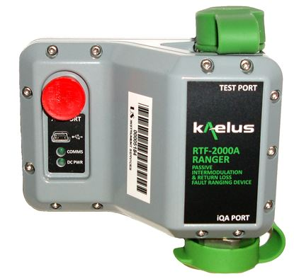 Picture of Kaelus RTF-2000A 1710 to 2170 MHz Range to Fault Module
