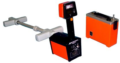 Picture of Metrotech Model 810 Cable Locater