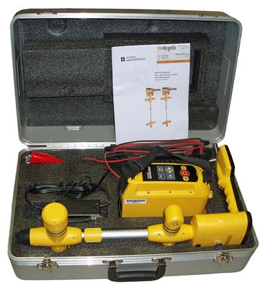 Picture of Metrotech/Vivax VX-850 Cable Locator