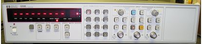 Picture of Agilent/HP 5334B 100 MHz 2 Channel Frequency Counter