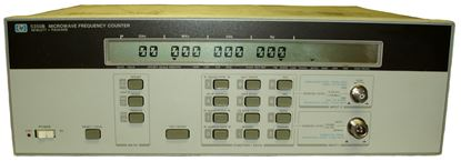 Picture of Agilent/HP 5350B 20 GHz Frequency Counter