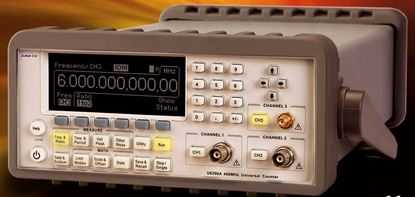 Picture of Array U6200A 6 GHz Frequency Counter