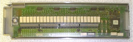Picture of Agilent/HP 34901A 20 Channel Input Module