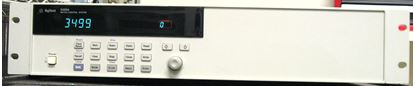 Picture of Agilent/HP 3499A