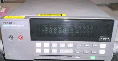 Picture of Fluke Hydra 2635A Portable Data Acquisition System