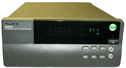Picture of Fluke 2645A Netdaq Networked Data Acquisition Unit