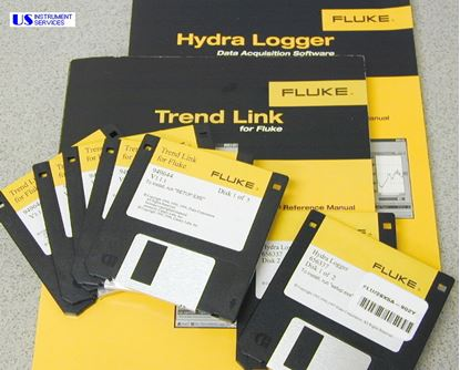 Picture of Fluke Trend Link Software