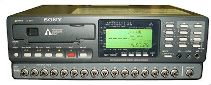 Picture of Sony SIR-1000I 16 Channel Data Recorder with ICP