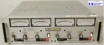 Picture of AC DC Electronics , EL750BR-2-1, Electronic Load