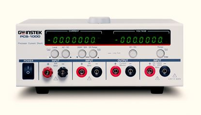 Picture of Instek PCS-1000 Digital Wattmeter