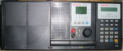 Picture of Sorenson MML-4 Electronic Load