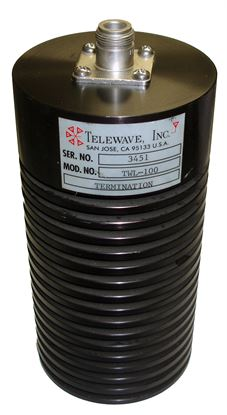 Picture of Telewave TWL-100 100 Watt 2.5 GHz RF Load