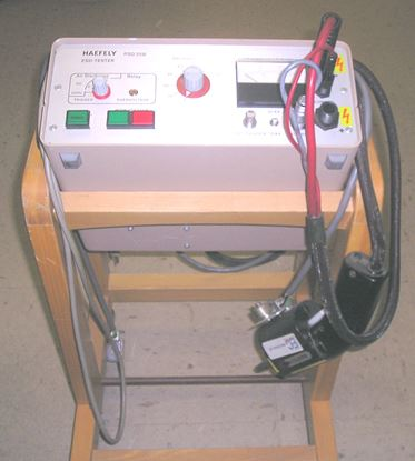 Picture of Haefely PSD25B 25 Kilovolt Esd Generator