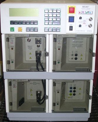 Picture of KeyTek ECAT EMC Test System