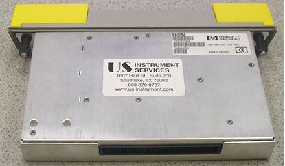 Picture of Agilent/HP E6005A OTDR High Performance Multimode Module