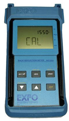 Picture of Exfo BRT-320A Optical Return Loss Test Set