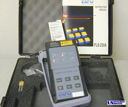 Picture of Exfo FLS-230A Visual Fault Locator